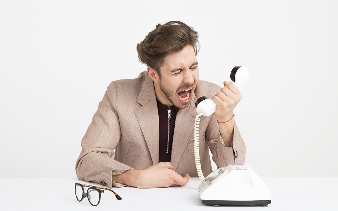 Cold calling, the foundation of any salesperson?