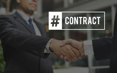 Business Contract Executive Goals Target