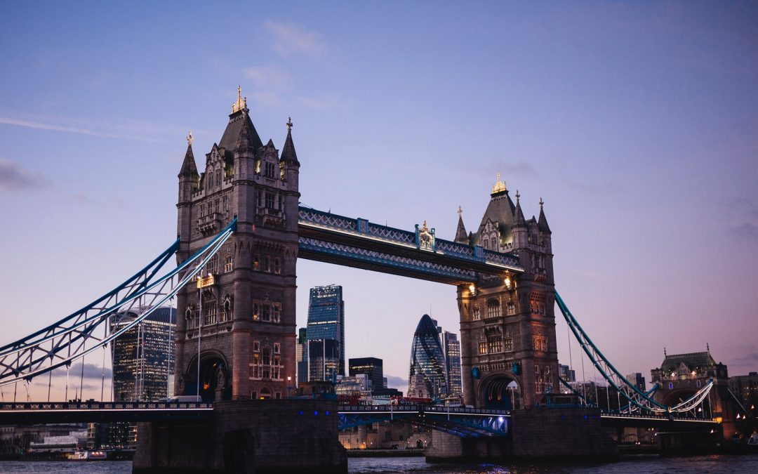 Why a UK Data Platform is Key for Successful B2B Sales
